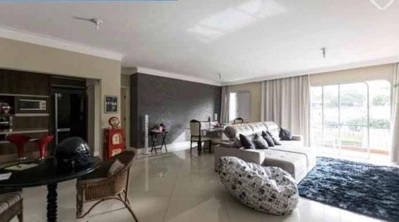 Apartamento Em Centro - Guarulhos, Sp - 333252