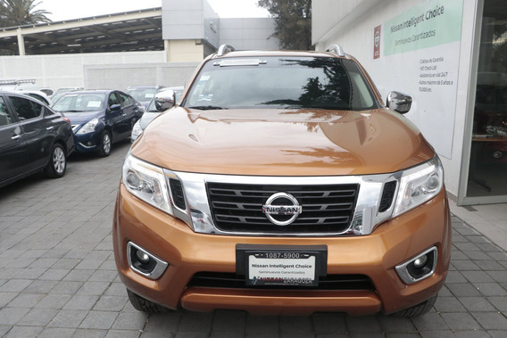 Nissan Frontier 2018 2.5 Le Diesel 4x4 At