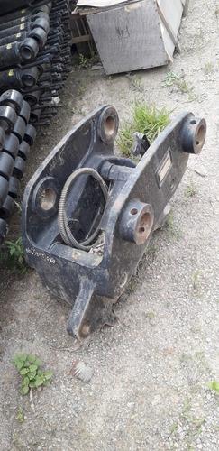 Imagen 1 de 3 de Acoples Rapidos Excavadora Retroexcavadora