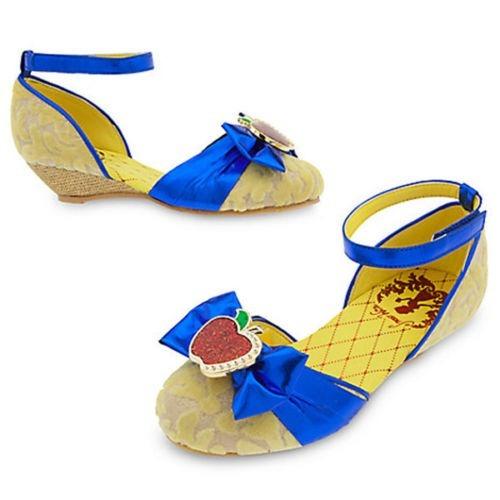 Sapato Princesa Branca De Neve Origin.loja Disney P/entrega