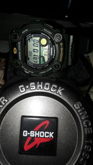Relógio Casio - G Shock Resist 1º Linha. Na Embalagem.