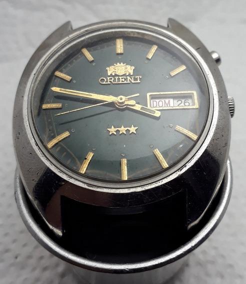 Relógio Orient Automático = Revisar
