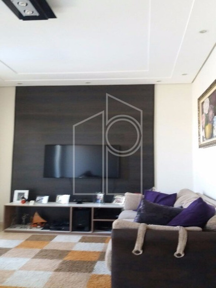 Casa Para Venda Condomínio Mirante Da Colonia, Jundiaí, 03 Dormitórios Sendo 01 Suíte Com Sacada - Ca04090 - 4841667