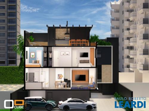 Casa Em Condomínio - Vila Mariana  - Sp - 604569