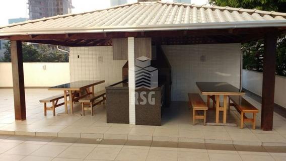 Apartamento De 1 Quarto Para Locação De Temporada Com 1 Vaga De Garagem - 153