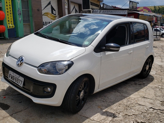 Volkswagen Up! 1.0 Move I-motion 5p 2015