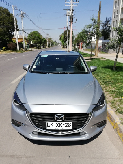Mazda 3 Sedan Full Automático