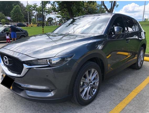 Mazda Cx5 2020 Grand Touring