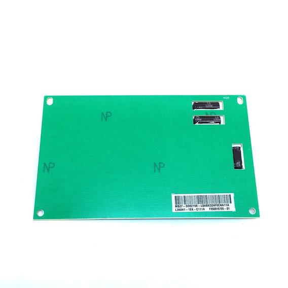 Placa Inverter Driver Panasonic Tc-l39em6b Tc-l39el6b L390h1