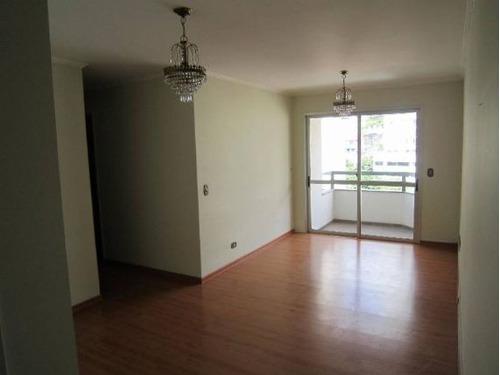 Venda Residential / Apartment Santana São Paulo - V16260