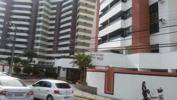 Selecione Residencial À Venda, Jardins, Aracaju, Sem Mobilia - Ap0100