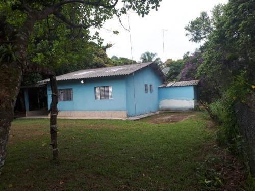 Chácara Com 2400 M², Em Itanhaém-sp |  7747-pc
