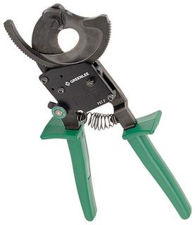 Greenlee 759 Compacto Del Cable Del Trinquete Del Cortador