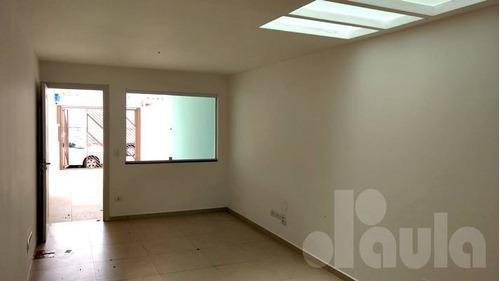 Sobrado 105m² Jardim Jamaica - 1033-11700
