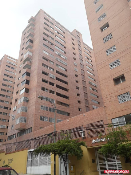 Apartamento En Av Andres Bello