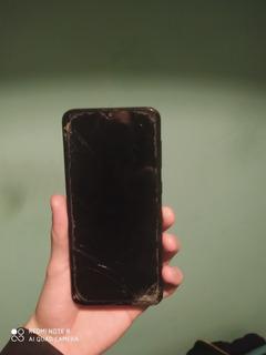 Celular Samsung A20 Display Roto