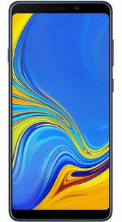 Samsung Galaxy A9 2018 128gb 6gb Ram Dual Sim 4 Camaras 24+10+8+5mpx