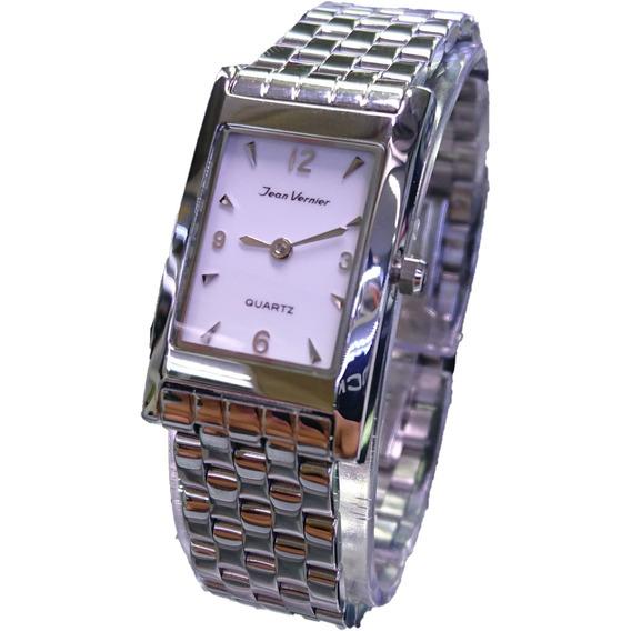 Relógio Jean Vernier - Jv1618b