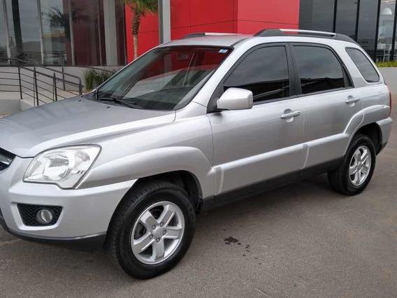 Kia Sportage 2.0 Ex 4x2 Aut. 5p 2009