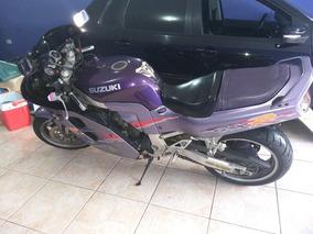 Suzuki Suzuku Gsxr1100