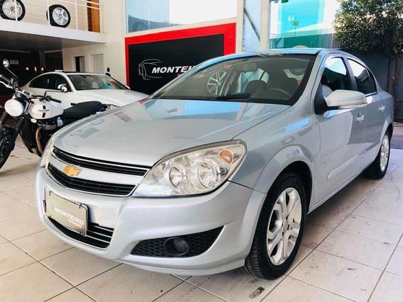 Chevrolet Vectra 2.0 Elegance Flex 2010 - Aceitamos Troca!