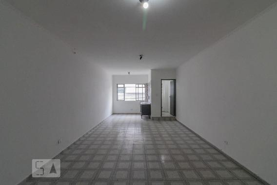 Studio No 1º Andar Com 1 Dormitório - Id: 892905142 - 205142
