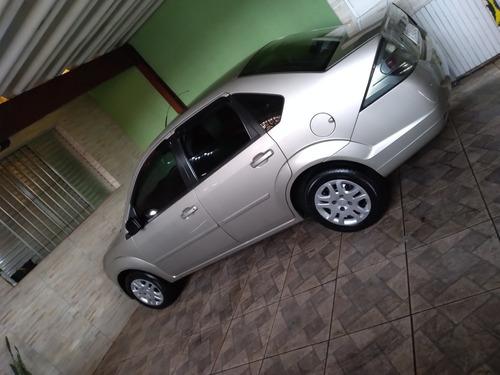 Imagem 1 de 14 de Ford Fiesta 2013 1.6 16v Se Flex 5p