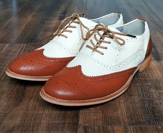 Zapatos Oxford Importados Cruelty Free Nº 41