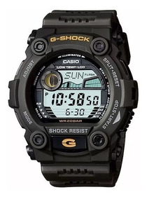Relogio Masculino Casio G-shock G7900-3dr Militar Digital