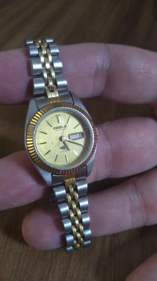 Relógio Feminino Automático Citizen
