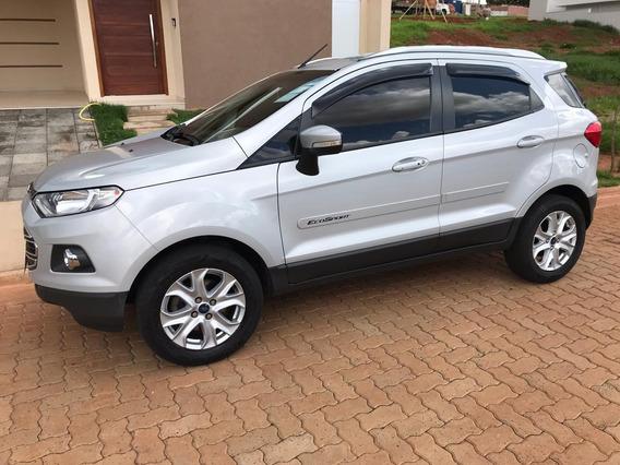 Ford Ecosport Titanium Plus 2.0 Flex Automatica