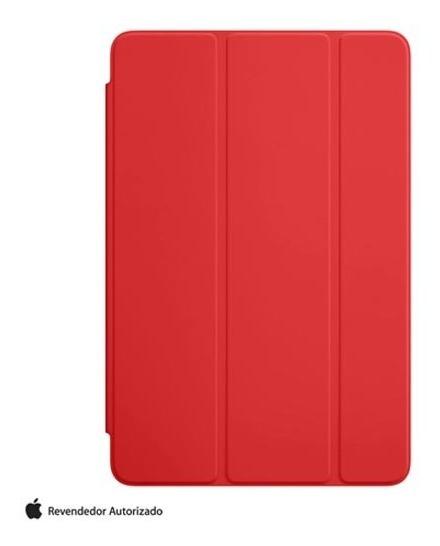 Capa Smart Cover iPad Mini 4 Poliuretano Apple - Mkly2bz/a
