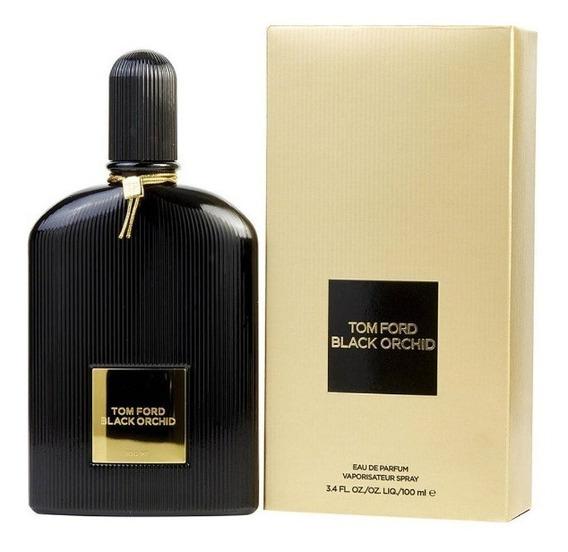 Perfume Tom Ford Black Orchid 100ml Original Importado Eua