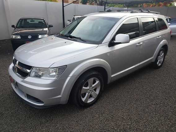 Dodge Journey Stx