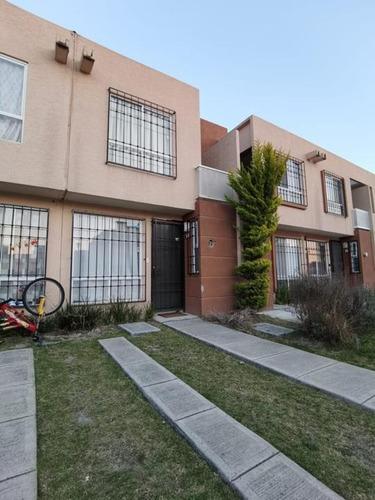 Imagen 1 de 19 de Casa En Condominio - Otzolotepec