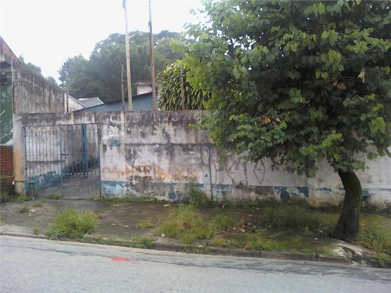 Terreno Em Itaquera, São Paulo/sp De 0m² À Venda Por R$ 250.000,00 - Te233213