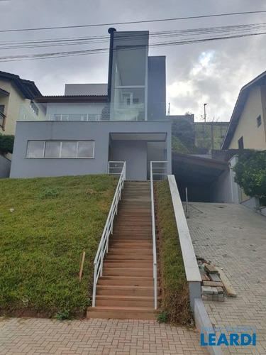 Imagem 1 de 15 de Casa Em Condomínio - Condomínio Hills 3 - Sp - 639867