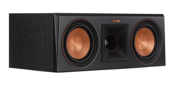 Klipsch Premiere Rp-500c Caixa Acústica Central Rev Oficial