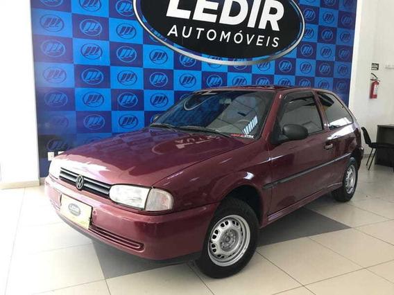 Volkswagen Gol Cli 1.8 1995