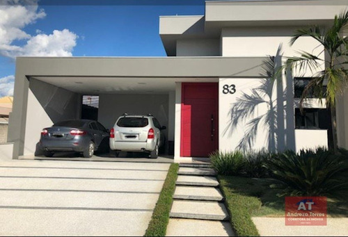 Casa Em Condomínio Para Venda - 123