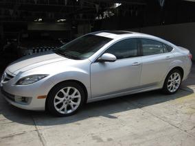 Mazda Mazda 6 2.5 I Grand Sport 6vel Piel Qc Mt