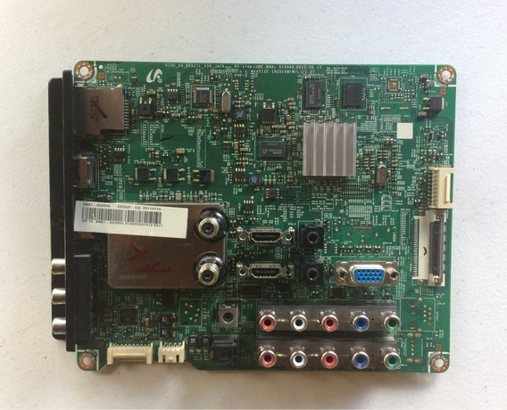 Placa Principal Samsung Ln40c530 Ln46c530 Bn41-01504