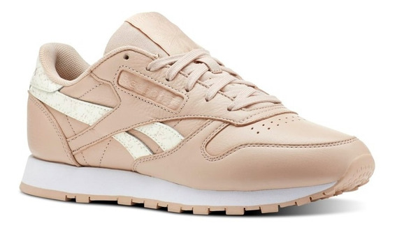 Tenis Reebok Classic Leather