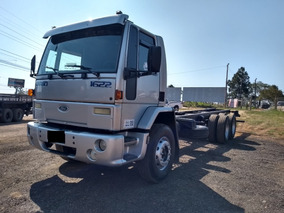 Ford Cargo 1622 Truck 6x2