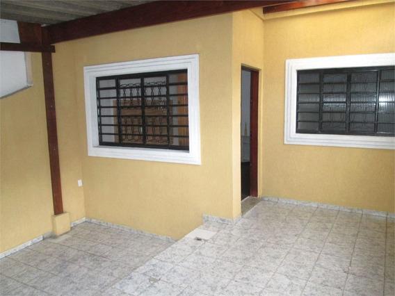 Casa-são Paulo-tucuruvi | Ref.: 169-im387822 - 169-im387822