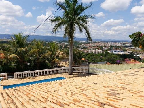Chácara Com 3 Dormitórios À Venda, 1205 M² Por R$ 800.000,00 - Bairro Da Mina - Itupeva/sp - Ch0073