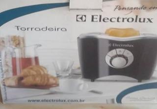Tostadora De Pan Electrolux... Nueva... Oferta!!!
