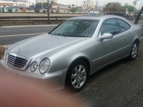 Mercedes Benz Classe Clk Clk 320 Advantgarde