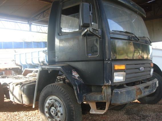 Cargo/86, Chassi