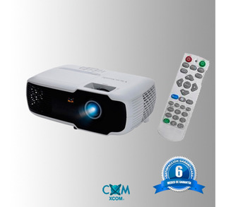 Proyector Viewsonic Pa502s